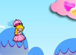 הנסיכה פיץ'