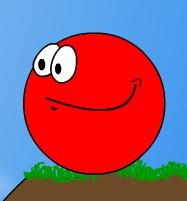 הכדור האדום