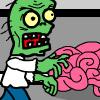 זומבי אוהב מוח