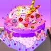 עיצוב עוגה