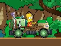 העגלה של בארט