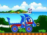 המשאית של סוניק