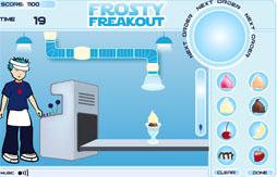 הכנת גלידה 1