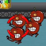 מרד הפירות