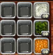 משחק ניהול - סושי שף