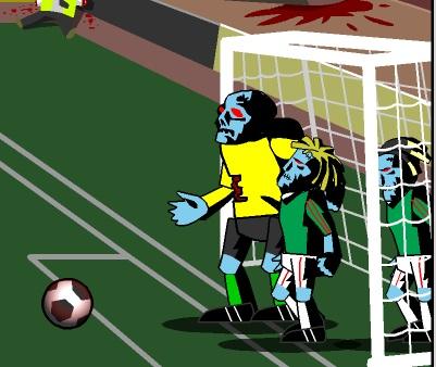 כדורגל זומבים:מונדיאל 2010