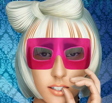 ליידי גאגא - המהפך