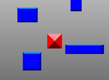 הריבוע האדום