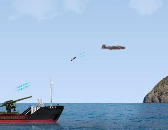 טייס הפצצה