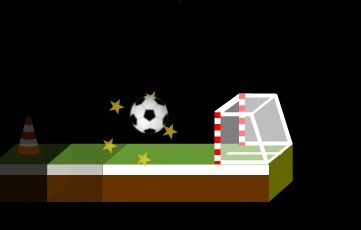 כדורגל בקפיצה