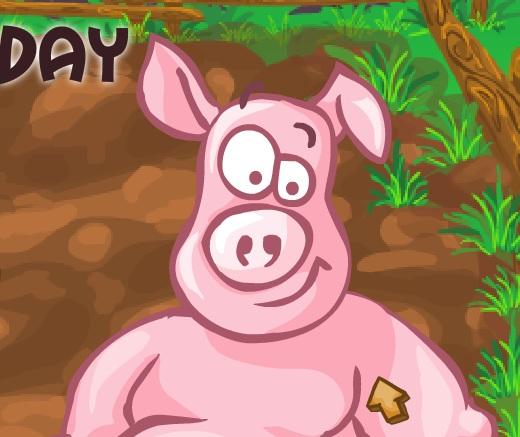 מחסל החזירים