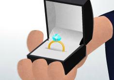 הצעת הנישואין