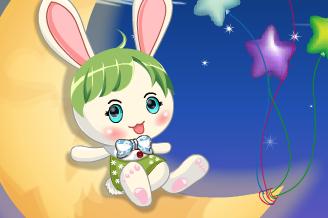 ארנבון על הירח