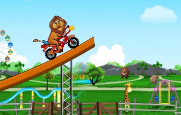 האריה הרוכב
