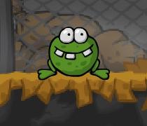 צפרדע להצלה