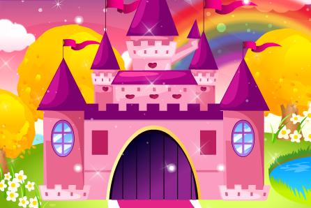 הטירה הקסומה שלי