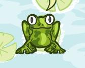 הצפרדעה המסריחה
