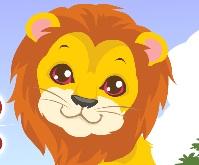 לטפל באריה
