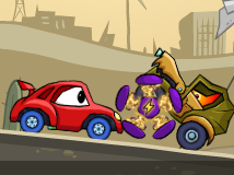 מכוניות טורפות 2