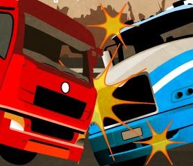 זירת המשאיות
