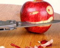 עיצוב בתפוחים