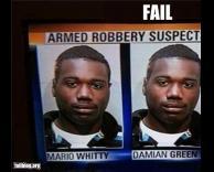 החשודים אחים תאומים ?