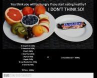 עניין של קלוריות