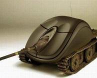 עכבר טנק