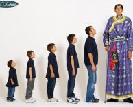 האיש הגבוה בעולם