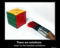 הפיתרון הקל