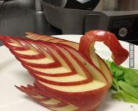 אמנות בתפוחים