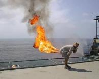 מפליץ אש