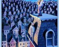 קהל או בתים?