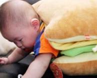 תינוק בורגר