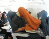 פרטיות במטוס