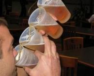 אלכוהוליסט יעיל