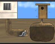 בורח מהכלא