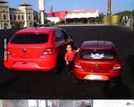 מכונית לאנשים קטנים