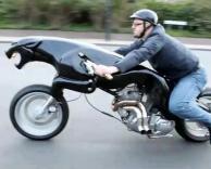 אופנוע חדש של יגואר