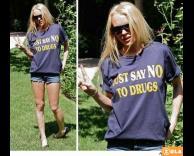 לא לסמים!