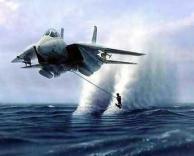 סקי מים בצבא