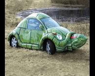 מכונית צב