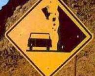 זהירות פרות נופלות