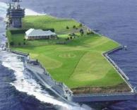 יאכטת גולף