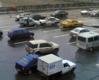 תאונת שוטרים