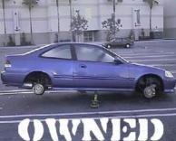 גנבו לי את הגלגלים
