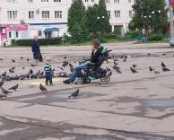 בינתיים ברוסיה