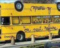 אוטובוס כפול