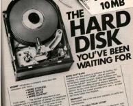 דיסק קשיח הראשון