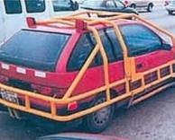 הרכב הכי בטוח